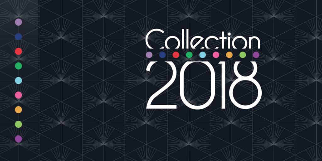 Nouvelle collection : Découvrez la nouvelle Collection 2018 !